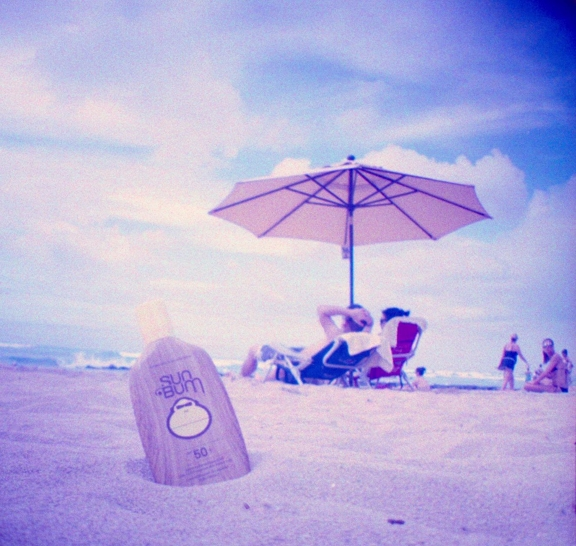 Expired film competition submission by natalieerachel