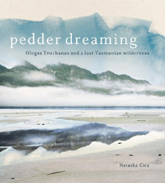Book: Pedder Dreaming by Natasha Cica
