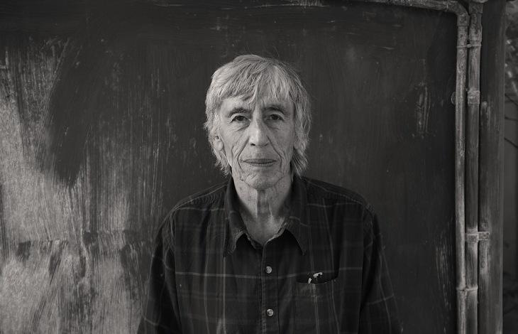 Richard Neville (by Graham McCarter)