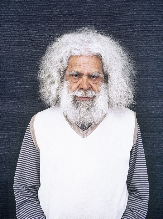 Jack Charles (by Roderick McNicol)