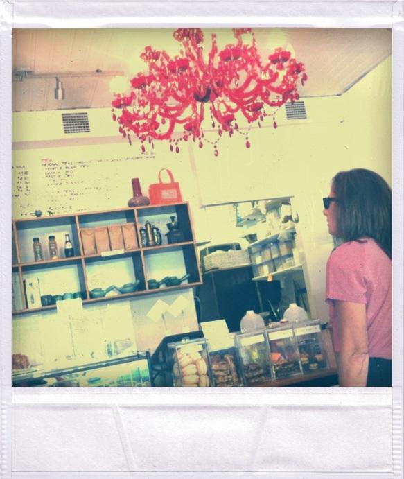 Shoebox Cafe, Hobart