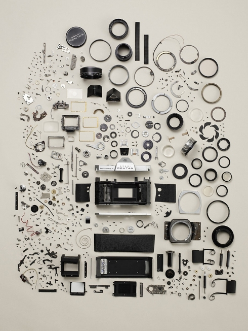 photograph by todd mclellan