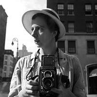 Vivian Maier (1926–2009)