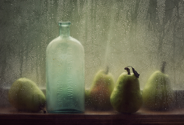 Still life by Amy Weiss