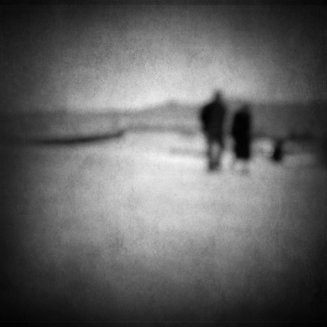 A Companionate Walk by Vangelis Bagiatis
