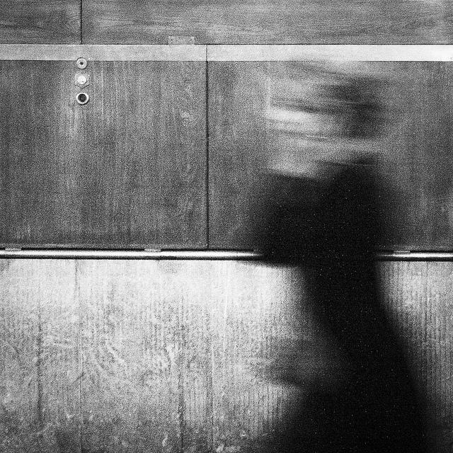 Breath Of A Flat Society by Vangelis Bagiatis