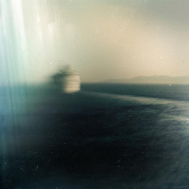 Peace On The Aegean Sea by Vangelis Bagiatis
