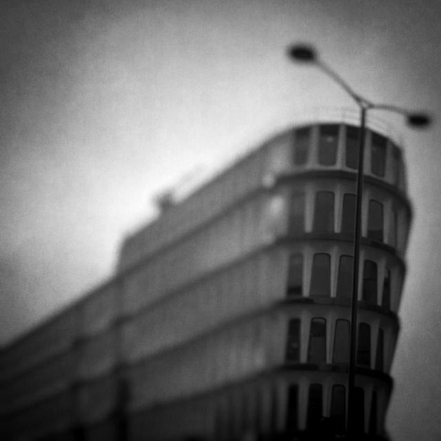 The Snail by Vangelis Bagiatis